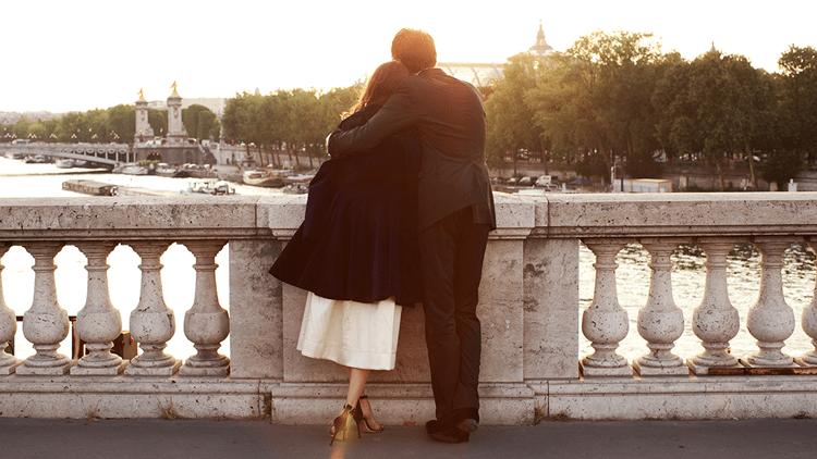 être romantique pour récupérer votre ex