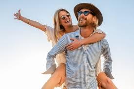 Aller en vacances avec son ex