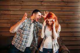 Gérer votre ex pendant votre divorce