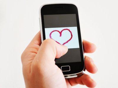 Sujet de conversation avec son ex par sms